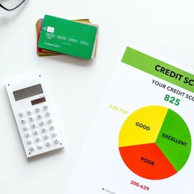 Why every business needs a good credit score