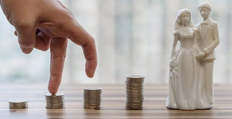 Advantages of marriage loan over generic personal loan