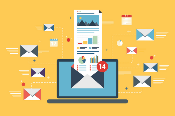 5 elements of effective email marketing campaign