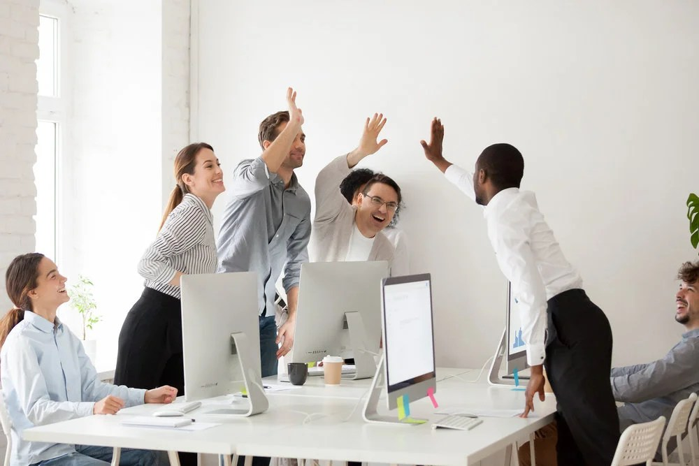 Happy workforce leads to happy customers if you apply these helpful hints