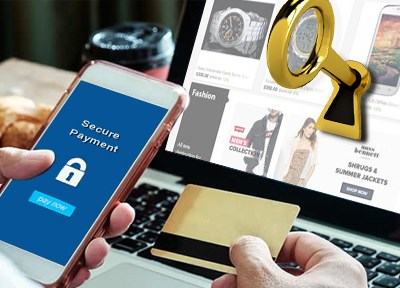 How to protect your online store from cyber attack