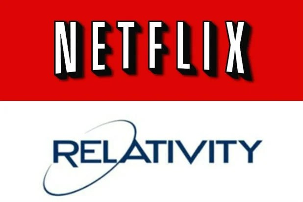 Breach of contract by Relativity and Netflix