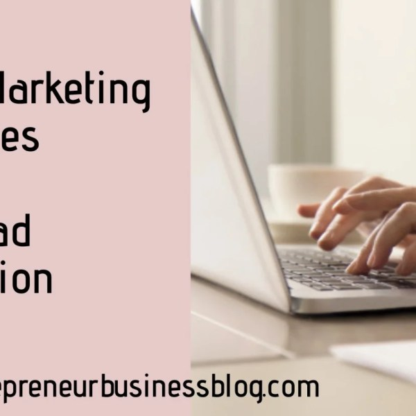 Top email marketing strategies for b2b lead generation