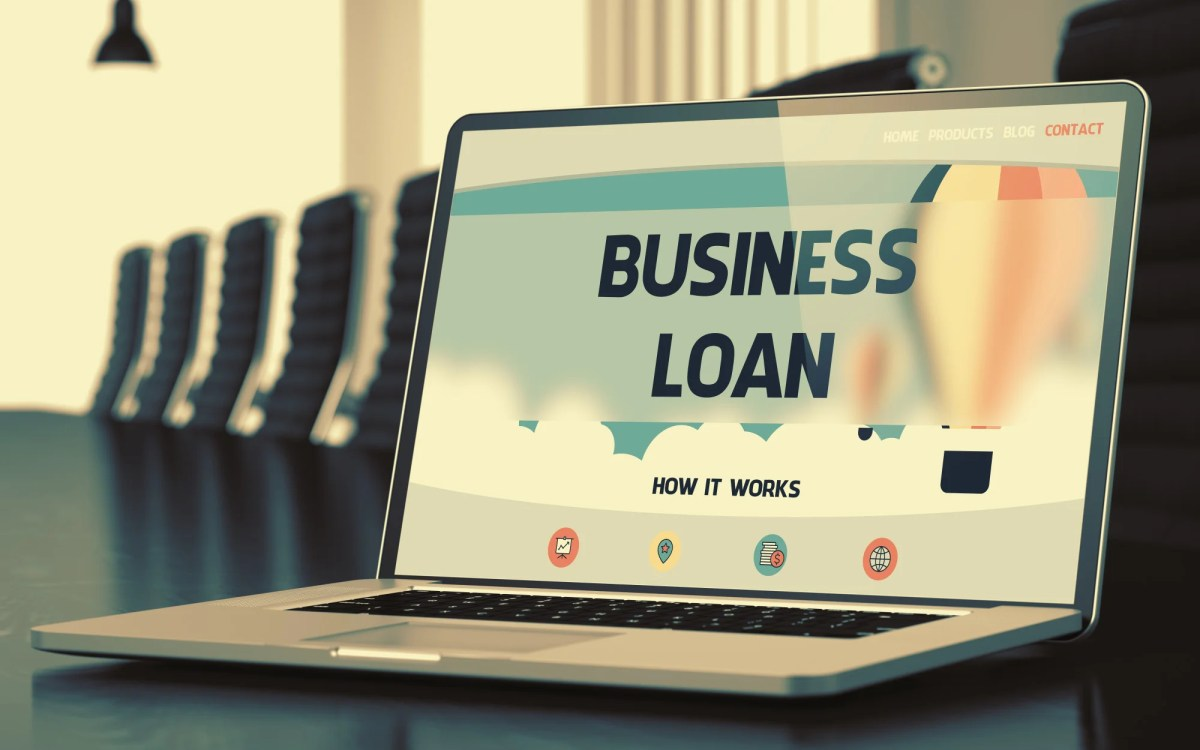 What are the easiest types of business loans to get in the United States