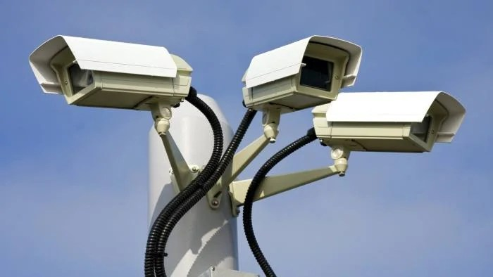 CCTV system in the public place and schools