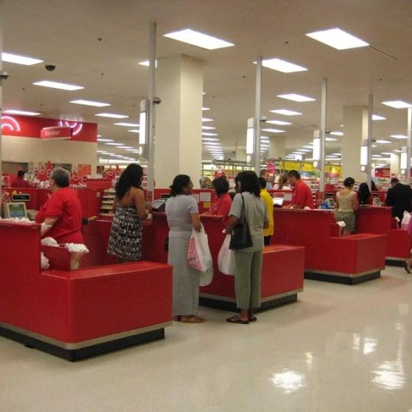 Cash register vs POS system
