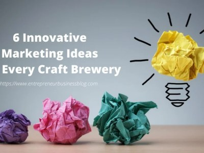 Innovative craft beer marketing ideas