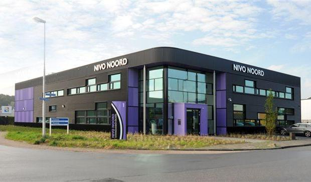 Nivo Noord Neemt Van Gunst Uit Bolsward Over Entrepreneur Magazine