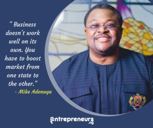 Mike Adenuga - Biography And Net Worth Of Mike Adenuga