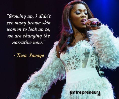 Tiwa Savage - Biography, Life and Songs of Tiwatope Savage