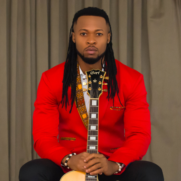Flavour N'bania - Biography Of A Multitalented Nigerian singer