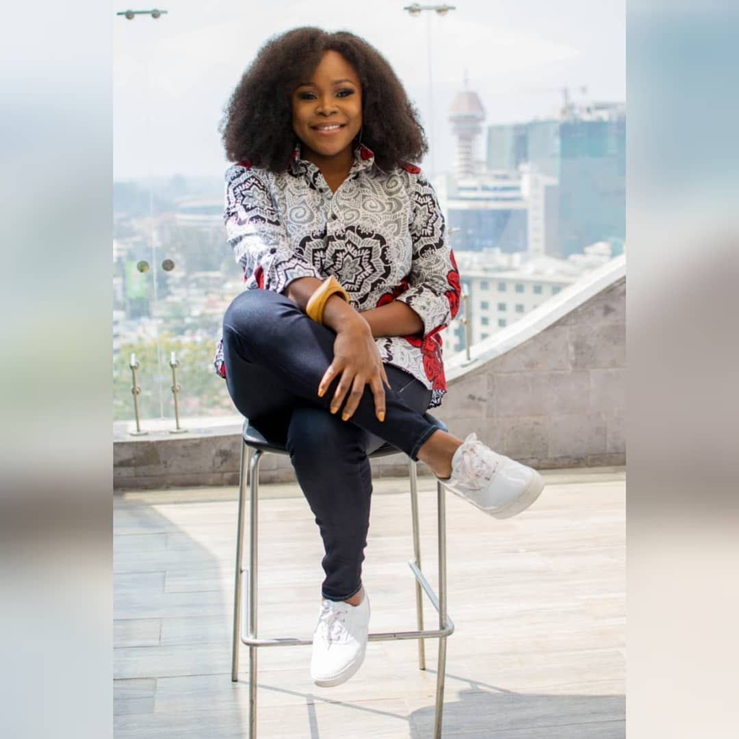 Omawumi: Biography, Career And Songs Of A Nigerian Singer