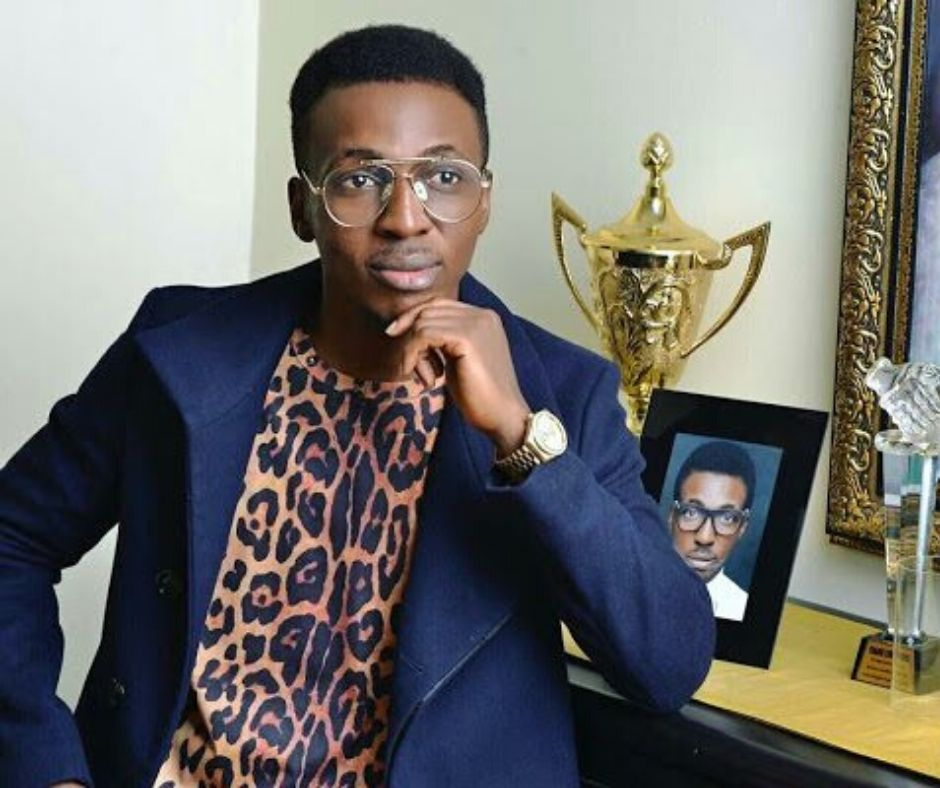 Frank Edwards - Biography Of A Young And Award-Winning Music Minister