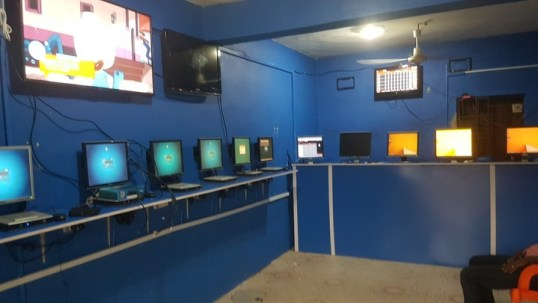 How To Start A Betting Shop In Nigeria: A COMPLETE Guide