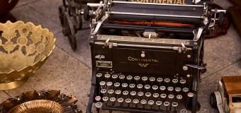 Writer's block – 10 steps to avoid it