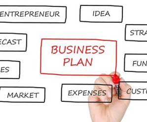 Features of a Business Plan
