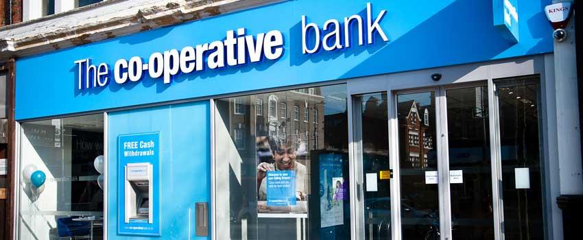 Funktioner af Banker