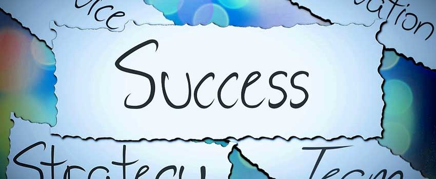 Viktiga framgångsfaktorer som garanterar framgång i Privat Företag