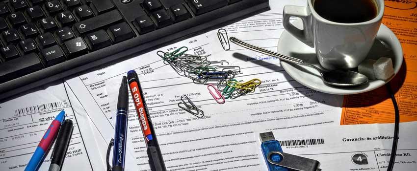 حفظ السجلات لجميع الشركات