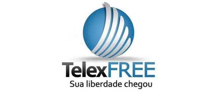 Telexfree Ponzi schema