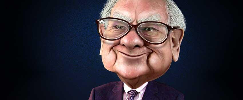 Warren Buffett Tilbud 10 Business Insights til gründere
