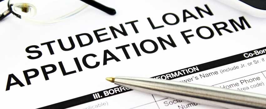 Sposobów, aby zmniejszyć pożyczek studenckich