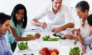 4 Ways to Promote Health and Wellness in the Workplace