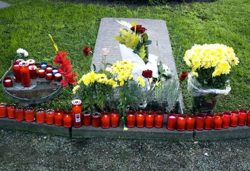 похорон страхування