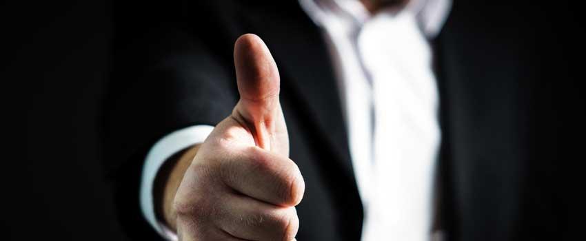 Neobvyklými vlastnosťami, ktoré poháňajú podnikateľom Menej časté úspechu