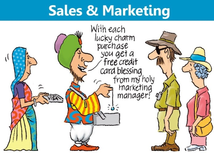 Why Marketing Is Negatively Perceived By Consumers?