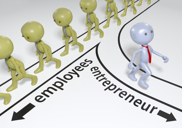 New Generation Of Entrepreneur-Employers