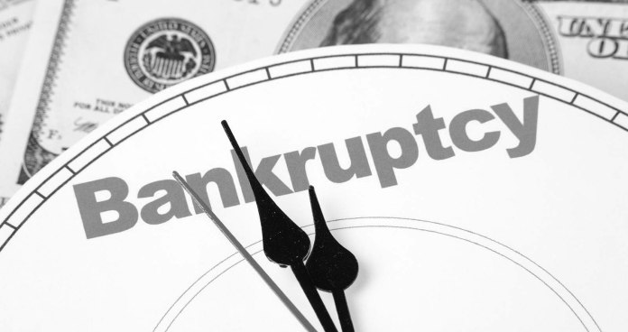 Avoid Bankruptcy In The Start-Up Phase