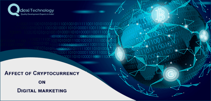 How Cryptocurrencies Affect Digital Marketing