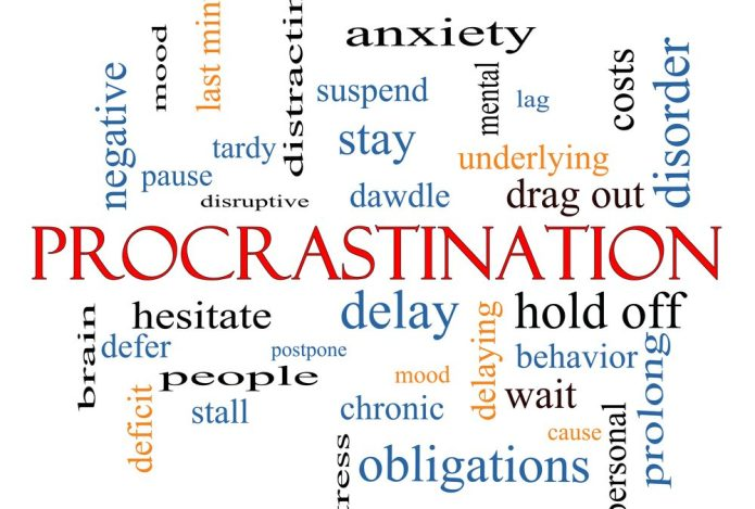 Self-Procrastination: 8 Solutions To Boost Your Productivity