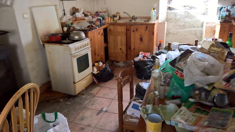 Nettoyage Maison Insalubre  Ventana Blog