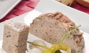 Paté de carne de cerdo