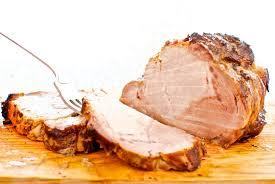 Asado de cerdo