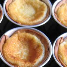 Huevos escalfados con foie gras