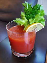 Coctel Bloody Mary