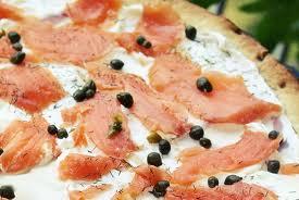 Pizza de ahumados