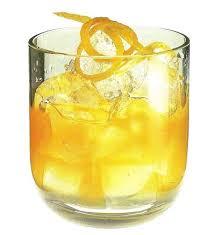 Coctel Whisky Sour