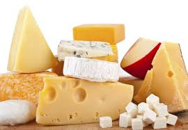 Piña de quesos