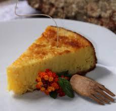 tarta de maiz