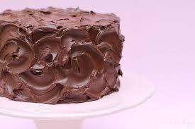 Chocolate para cobertura de pasteles