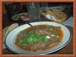 Birria estilo Jalisco