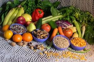 Alimentos con buen aporte de proteínas