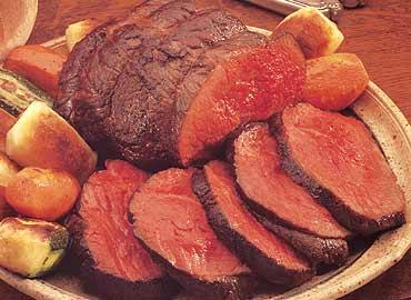 Los beneficios de la carne (II)