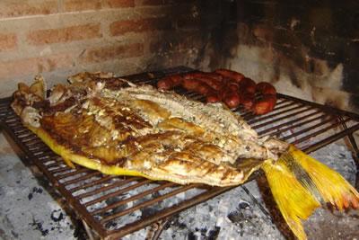 Consejos para cocinar el pescado a la parrilla
