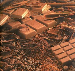 Todo acerca del Chocolate