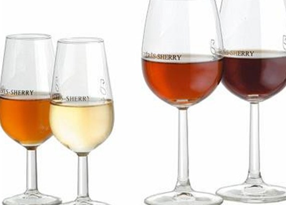 Los vinos de Jerez (II)